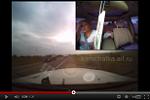 Жительница Камчатки попала в ДТП с кортежем Д.Медведева